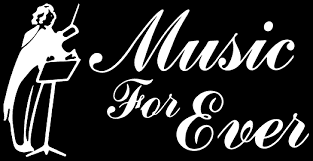 Logo Music For Ever