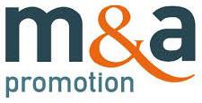 Logo m et a promotion